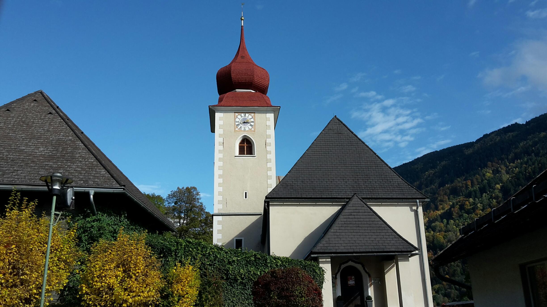Fantastisch Verkabelte Kirche 2016 Fotos - Elektrische Schaltplan ...